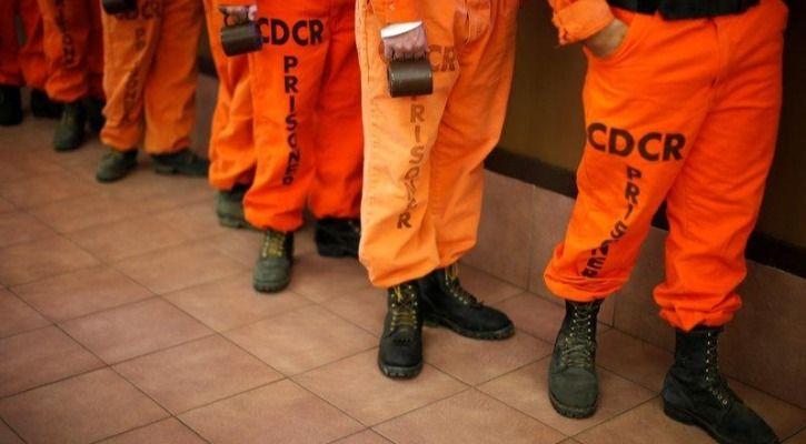 prison AI labour