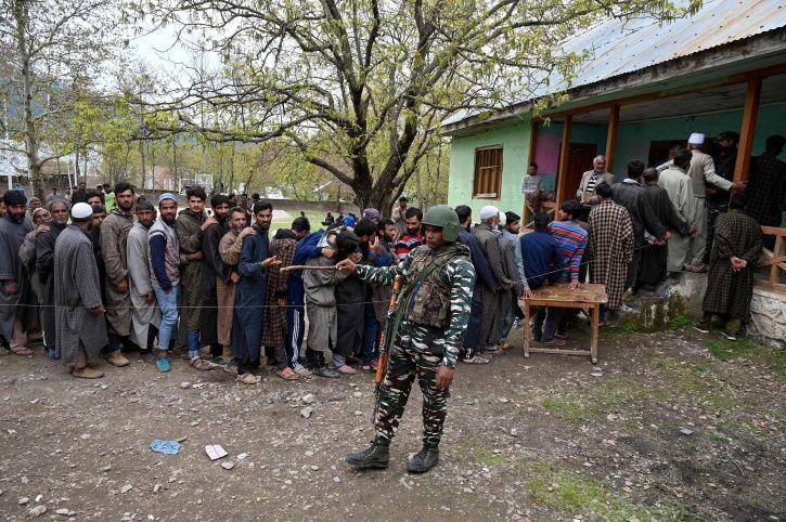 Pulwama, Pulwama Attack, Lok Sabha election, Intelligence Agencies