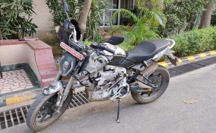 Revolt Intellicorp, Revolt Electric Motorcycle, Revolt Motorcycle Spy Shots, Revolt Electric Bike, I