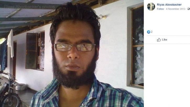 Riyas Aboobacker