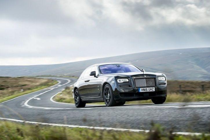 Rolls Royce Ghost Electric, Electric Rolls Royce Ghost, All Electric Ghost, Electric Rolls Royce, El