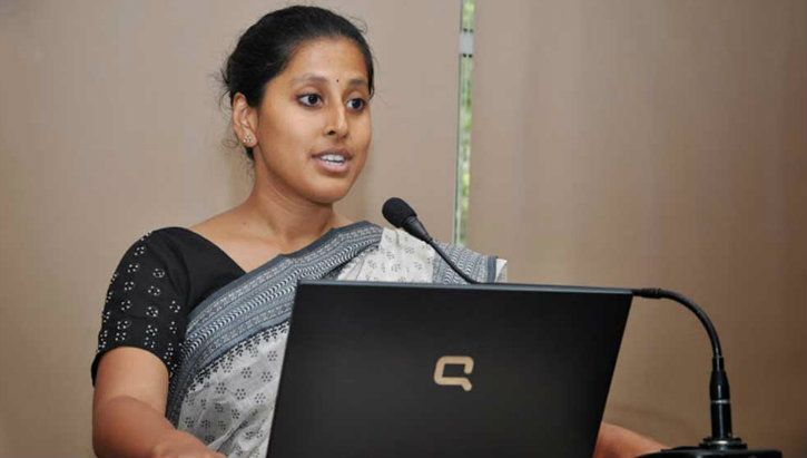rwitwika bhattacharya ceo swanidhi initiative data portal for government