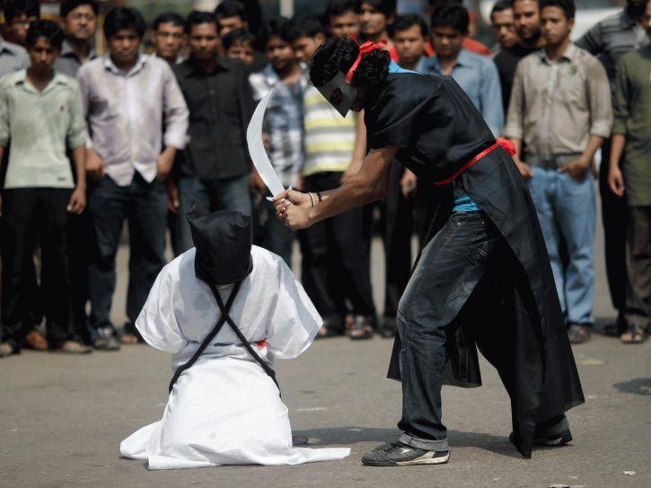 Saudi Arabia, execution, beheading, human rights, terrorism, criticism, sunnis, Mohammad bin Salman