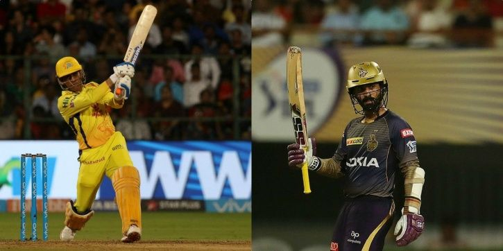 Skippers have led from the front in IPL 2019
