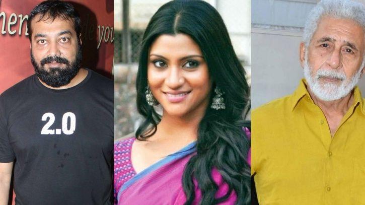 Soni Razdan & Swara Bhasker Slam Anupam Kher For His Dig At Artistes Urging People To Vote Out BJP