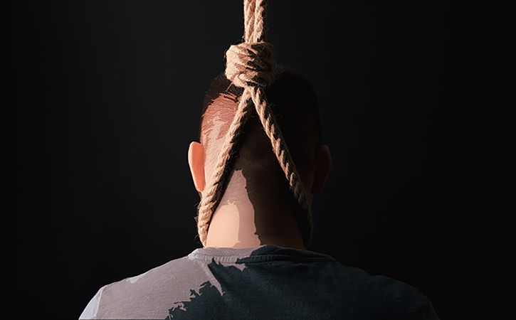 student suicide in telangana