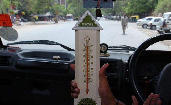 Summer India