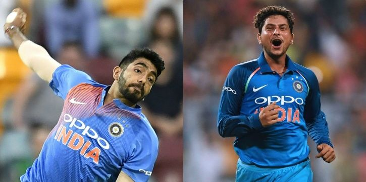 Team India has good bowlers