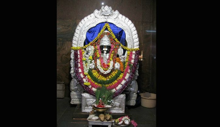 Techie Ganesha Temple