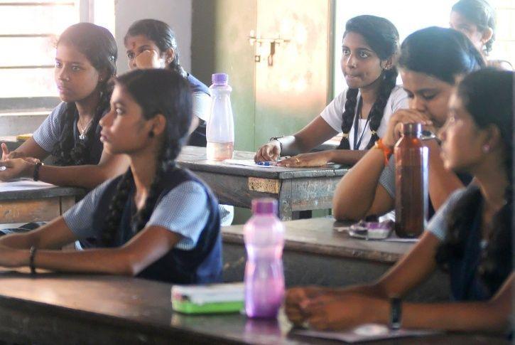Telangana teacher awards zero marks