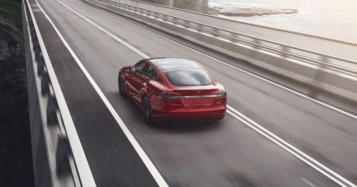 Tesla Model S, Tesla Model X Extended Range, Tesla Model S Range Upgrade, Tesla Model S Superchargin