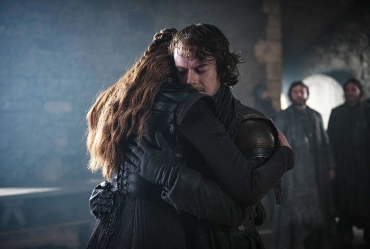 Theon Greyjoy will likely die in Game of Thrones episode 3.