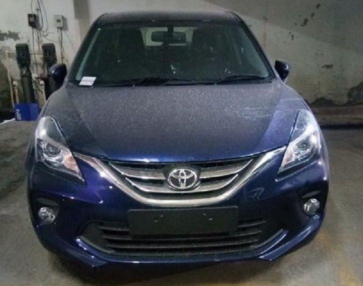 Toyota Glanza, Toyota Glanza Spied, Toyota Glanza Features, Toyota Glanza Specification, Toyota Glan