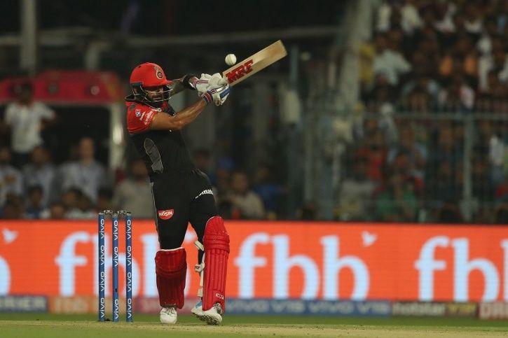 Virat Kohli made 100 in 58 balls