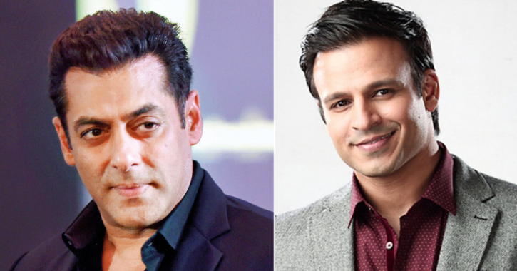 Vivek Oberoi Takes A Sly Dig At Feud With Salman Khan, Says 'I Am Still Here & Unbreakable