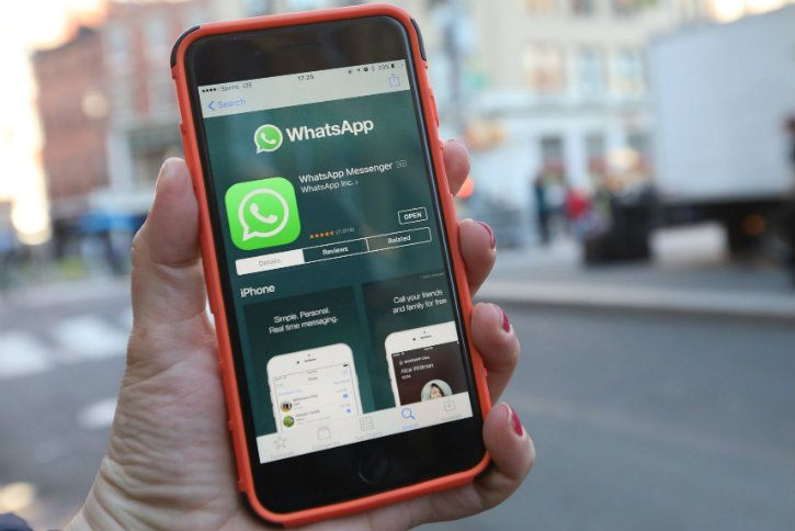 whatsapp starts message verification tip line ahead of india election