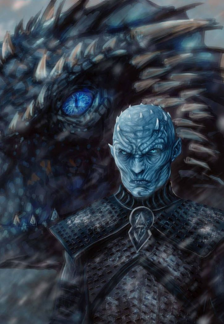 who is night king: Terrifying Game Of Thrones Theories That Suggest Who Really The Night King Is