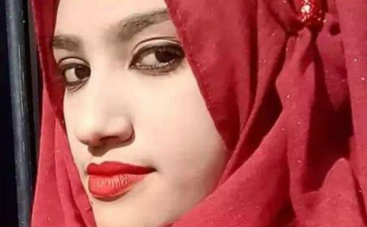 Woman In Bangladesh Burnt Alive At School