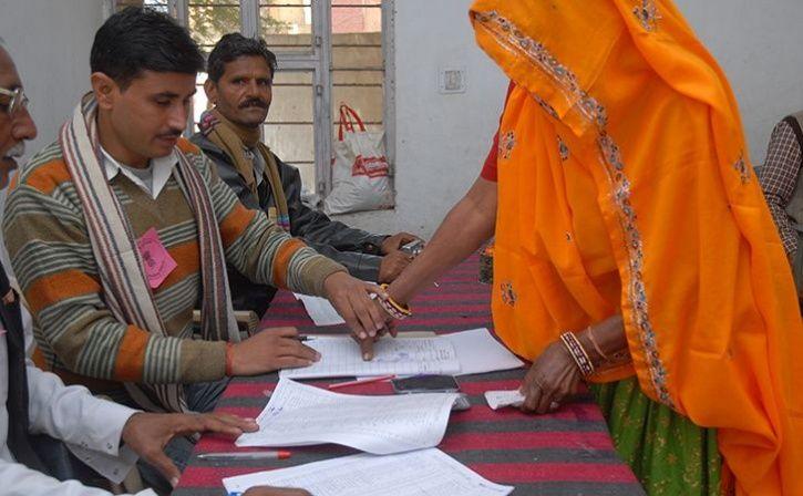 women voter india