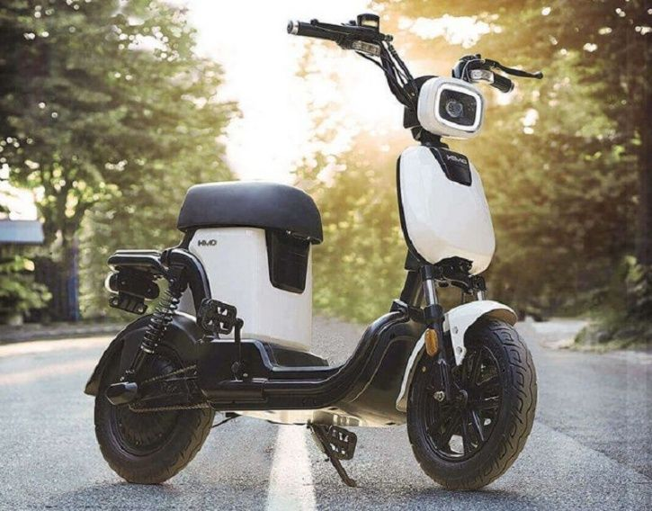 Xiaomi Electric Moped, Xiaomi e-moped, Xiaomi electric vehicle, Xiaomi Himo T1, Xiaomi Himo T1 Price