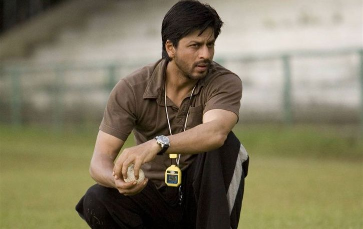 12 Years Of Chak De India: Shah Rukh Khan's Revolutionary Film Is Still Afresh In Our Minds