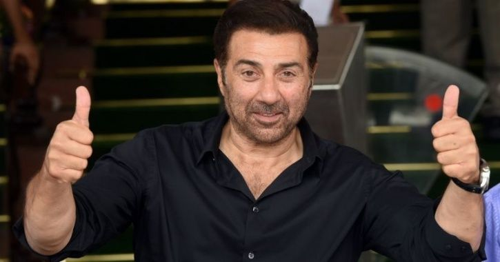 Actor & Gurdaspur MP Sunny Deol Remains Unimpressive By Skipping 28 Days Of Parliament