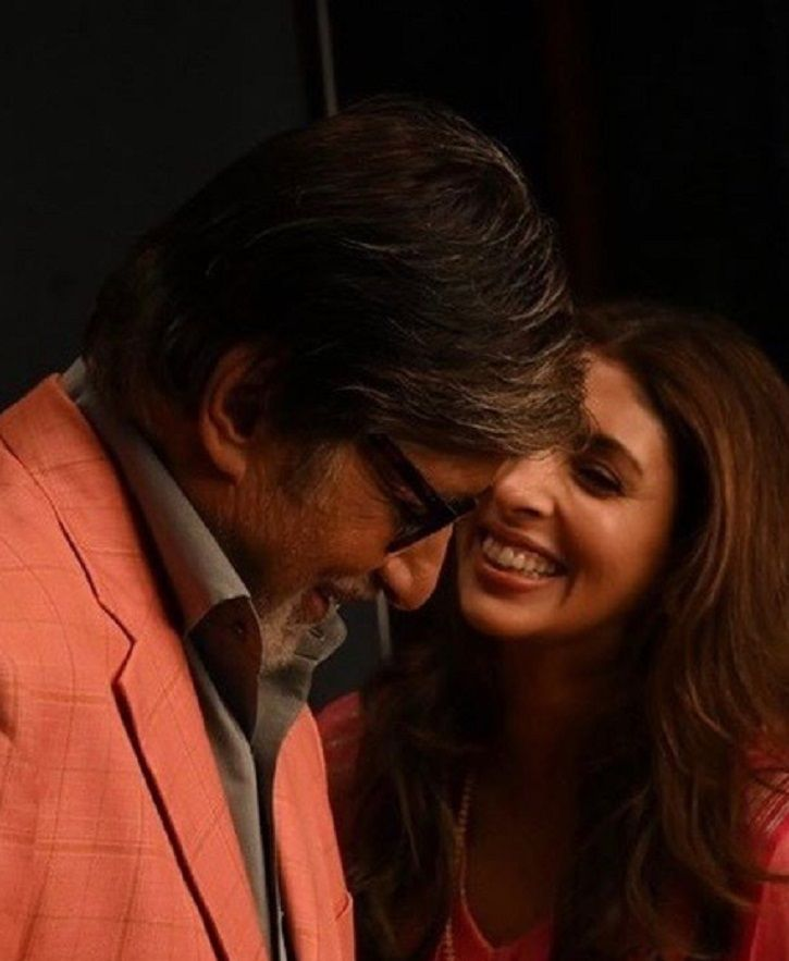 Amitabh Bachchan property will be divided equally between Abhishek and Shweta.