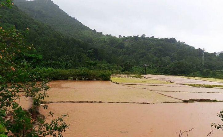 Andhra Pradesh Flood