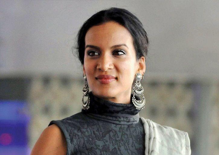 Anoushka Sharma