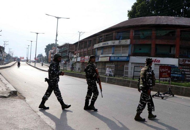 Article 370, Jammu and Kashmir, Internet Service, Kashmir Shutdown, Kashmir Protests