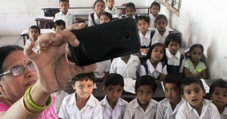 Attendance By Selfie