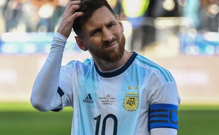 Bad News For Lionel Messi Fans As The Superstar Is Banned For 3 Months