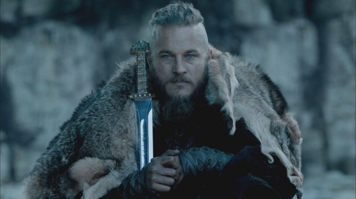best tv series/web shows of all times: Vikings.