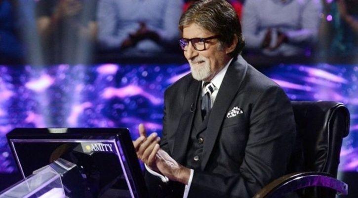 Big B Asks Full Form Of PUBG On Kaun Banega Crorepati, Contestant Takes Lifeline To Answer
