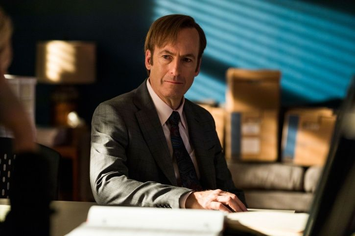 Bob Odenkirk confirms the filming of Breaking Bad movie has been done.