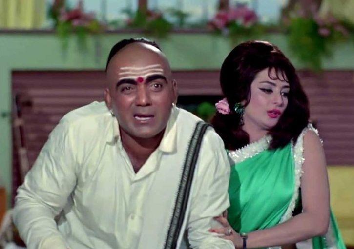 Bollywood remakes: Padosan