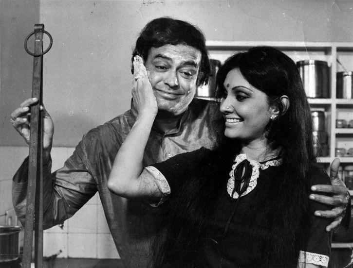 Bollywood remakes: Pati Patni Aur Woh