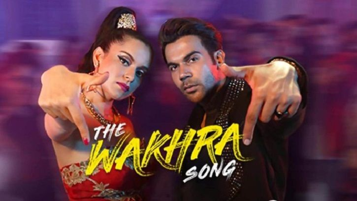Bollywood remakes songs.