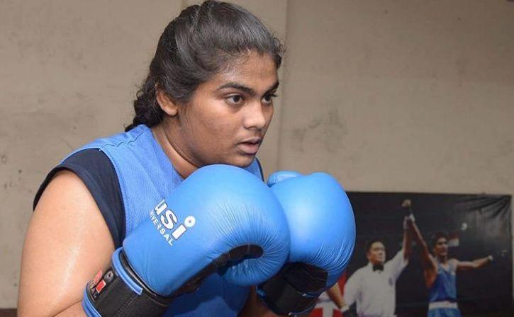 boxer alfiya khan