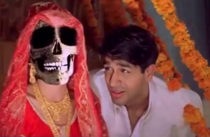Childhood horror movies: Jaani Dushman