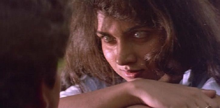 Childhood horror movies: Raat.