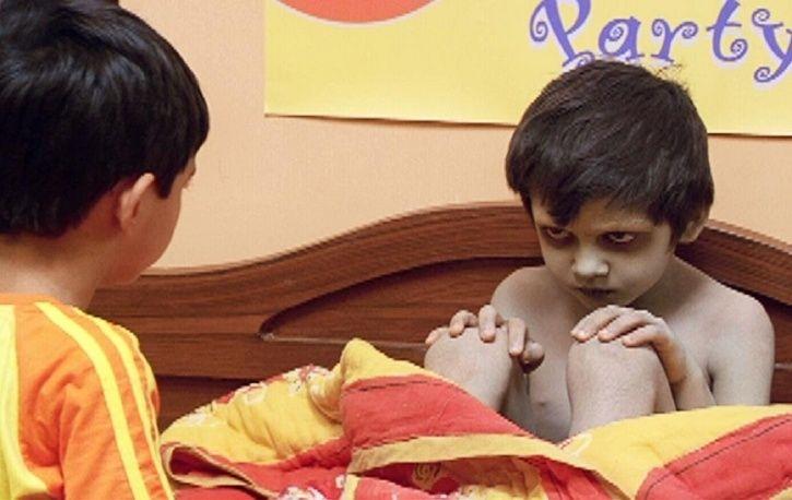 childhood horror movies: Vaastu Shastra