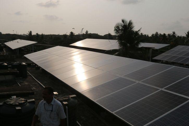 Cochin Airport, Cochin Airport Solar, CIAL Solar, Kerala Floods