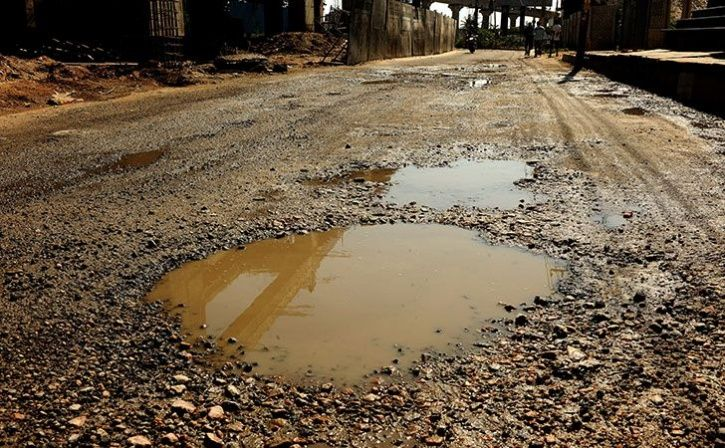 Court Says Having Good And Safe Roads