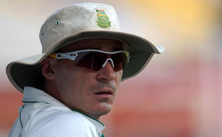 Dale Steyn Calls Time On His Test Career