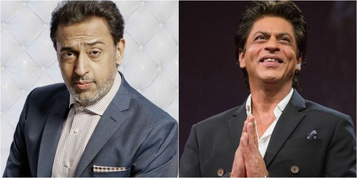 Grover and SRK