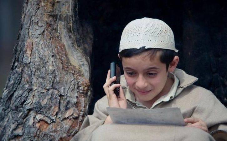 Hamid's Child Actor Talha Arshad Reshi Won National Award, Couldn't Get News as he lives in Kashmir.