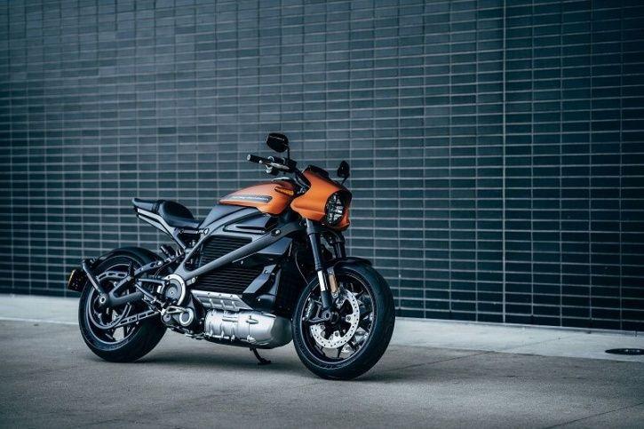 Harley Davidson LiveWire, Harley Davidson LiveWire India Launch, Harley Davidson LiveWire Specificat