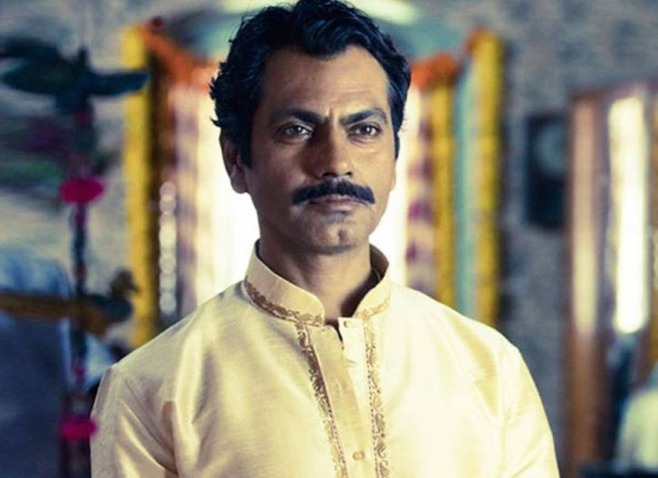 He's Dead But He'll Be Back! Gaitonde Teases His Return, Explains The Real Game Of Sacred Games