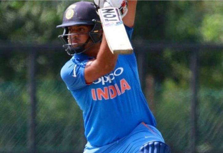 Indian cricketer Salman Khan
